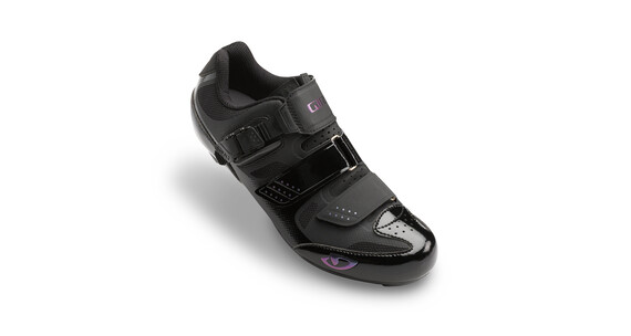 Giro Solara II Shoes Women Black